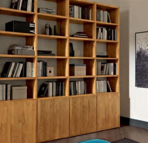 libreria legno emejing libreria legno massello photos home design