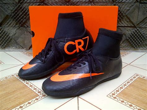 Sepatu Futsal Nike Mercurial Superfly Original nike cr7 superfly futsal www pixshark images