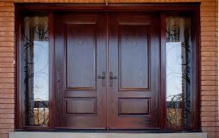 Front Exterior Doors For Homes 25 Inspiring Door Design Ideas For Your Home