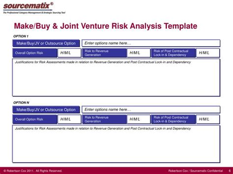 Outsourcing Risk Assessment Template by Outsourcing Risk Assessment Template Choice Image