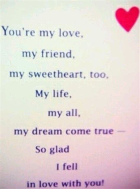 You Are My 5 you are my everything quotes quotesgram