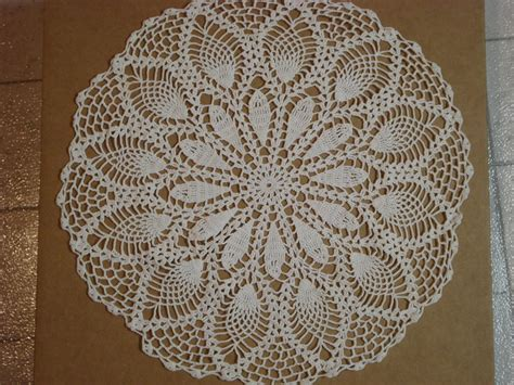 name doily pattern crocheted name doilies crochet club