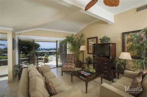 maui 2 bedroom rentals gold two bedroom partial ocean view kapalua villas maui