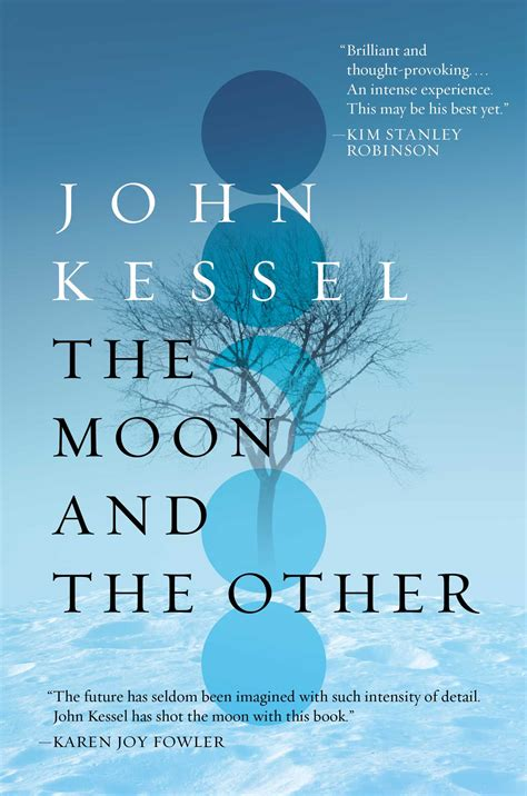 the moon and the other book by kessel official