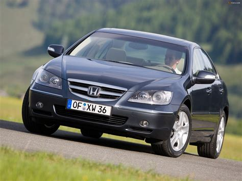 Honda Legend by Honda Legend Iv Kb1 3 7 V6 Dohc Vtec 295 Hp