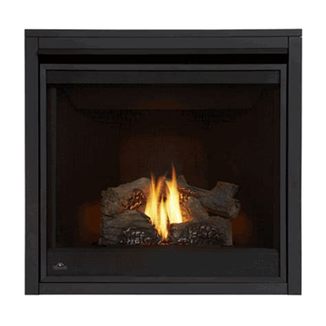 Fireplace Electronic Ignition by Napoleon B35 Ascent Builder Series 35 Quot Direct Vent