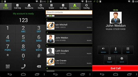 zoiper iax sip voip softphone apk 10 best android apps for voip and sip calls android authority