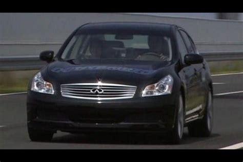 Infinity Auto Tweedehands by Infiniti Hybrid Video S Autokopen Nl
