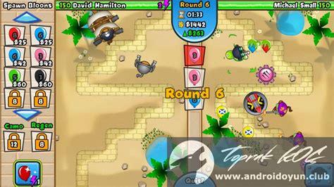 bloons td battles mod apk bloons td battles v3 3 1 mod apk para hileli