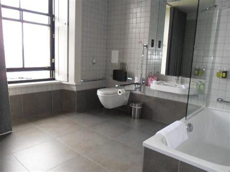 biggest bathroom ever quite corner for reading photo de the douglas hotel