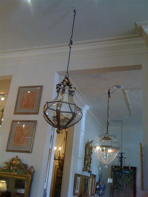 Chandelier Shopping In New Orleans Chandeliers Shopping