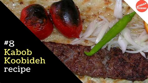 kebab cuisine kabab koobideh recipe afghan cuisine