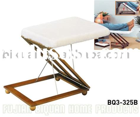 Folding Rocking Foot Stool by Z Shaped Wooden Folding Footrest Stool For Sale Price