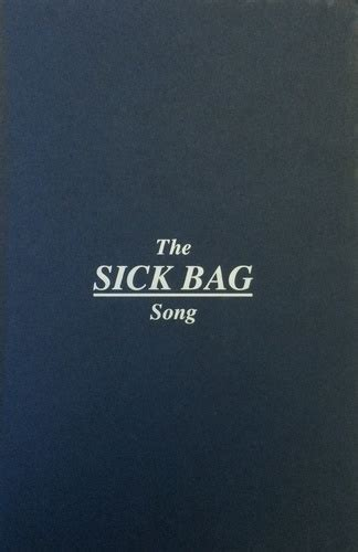 the sick bag song the sick bag song 183 nick cave 183 k 246 nyv 183 moly