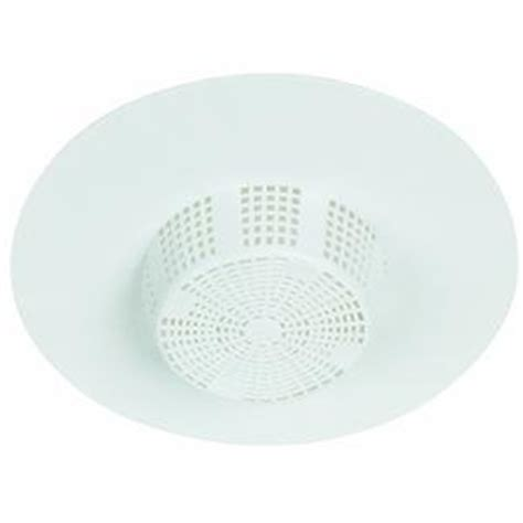 bathtub drain cover hair do it hair snare drain cover tub lav strainer