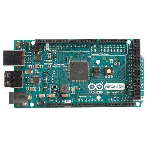 tutorial arduino mega adk android arduino mega adk for android a000069 rev 3 board rapid