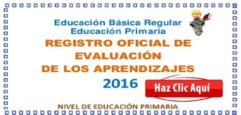 nombramiento de auxiliar de educacion 2016 jmoilcocom registro de evaluaci 211 n 2016 preg 250 ntale al profesor
