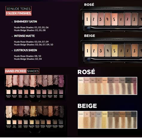 Harga L Oreal La Palette loreal color riche eye shadow la palette 02