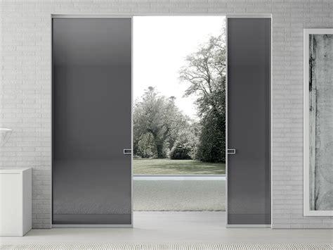 movi porte less porta scorrevole a scomparsa by movi italia