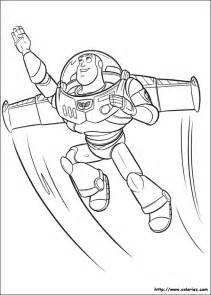 buzz lightyear coloring pages story coloring pages barriee