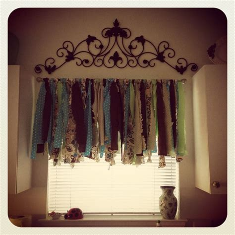 diy bathroom curtain ideas diy curtains kombuis gordyne pinterest high windows