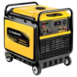 top 10 best portable home electric generators