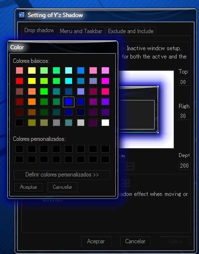 descargar themes html gratis verdesh steelflash yzshadow themes y neon para windows