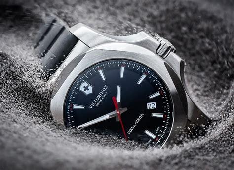 Swiss Navy Original 5861 Ab new victorinox swiss army inox watches tortured to