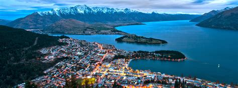 New Zealand Search Of Auckland New Zealand Exchange Education Abroad