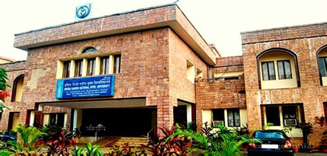 Indira School Of Business Studies Mba Fees by Indira Gandhi National Open Ignou New