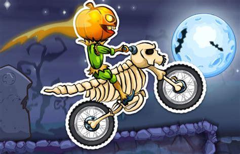 moto xm spooky land indir kaydol ueye ol oyna