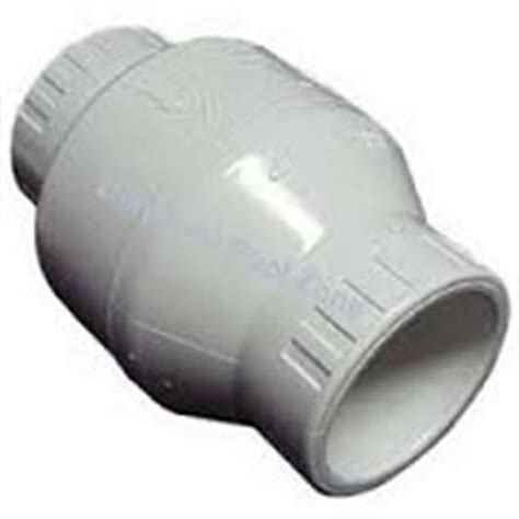 swing check valve orientation 2in pvc swing check valve