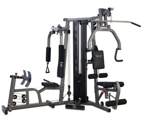 bodycraft galena pro home at home fitness
