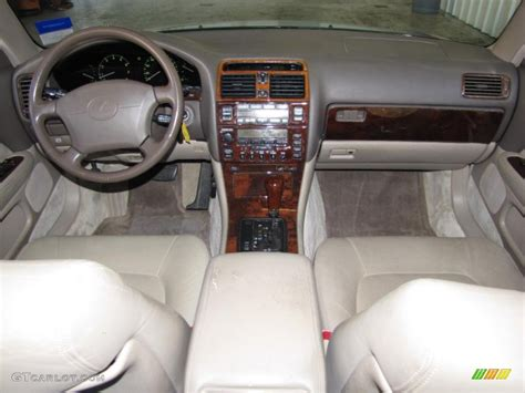 interior 1996 lexus ls 400 photo 41109146 gtcarlot