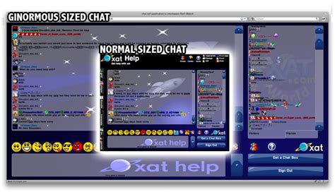 xat mobile xatworld 183 resources and tools for xat