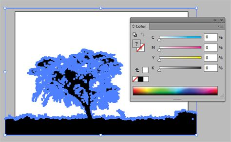 adobe illustrator cs6 nulled create an african silhouette sunset using image trace in