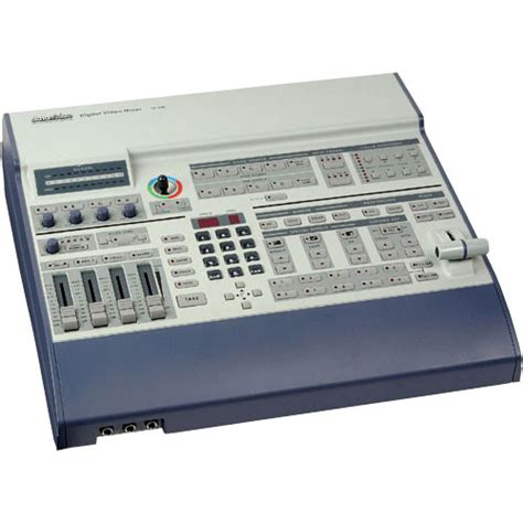 Datavideo Se 500 4 Channel Mixer Switcher datavideo demo se 800 digital mixer se800dv b h photo