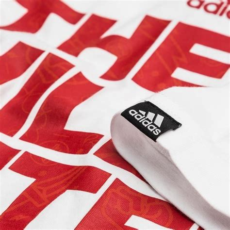 T Shirt Kaos Adidas There Will Be Haters 0902 Dear Aysha adidas t shirt there will be haters white www unisportstore