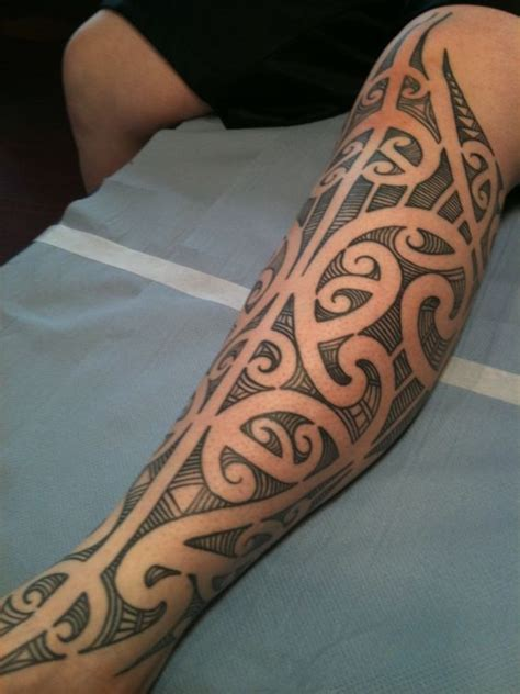 different types of tribal tattoos 42 maori tribal tattoos that are actually maori tribal