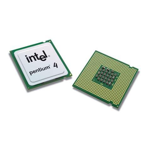 Intel Pentium 4 Sockel by Processor Cpu Intel Pentium 4 Ht 521 2 8ghz 1mo 800mhz Socket Lga775 Sl8pp Pc