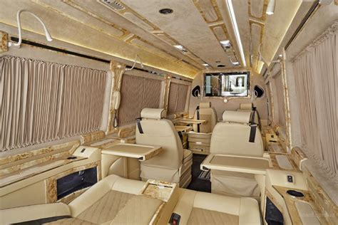 luxury mercedes sprinter mercedes sprinter luxury car business viano exclusive