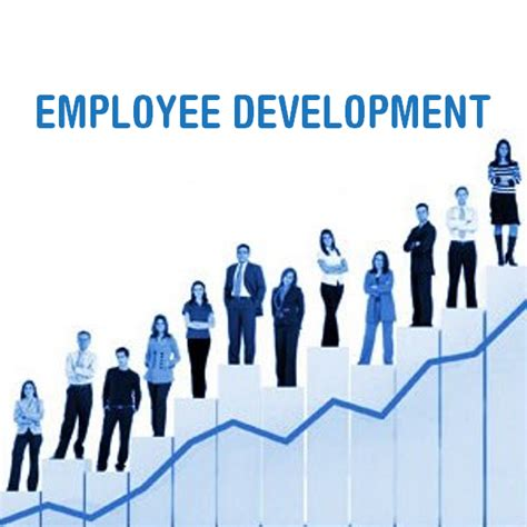 Employee Funtastic Career employee development is the key to build strong human