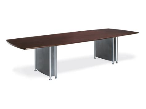 versteel curvare table collection tables conferencing