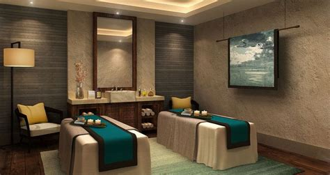spa design ideas spa treatment room acupuncture massage pinterest