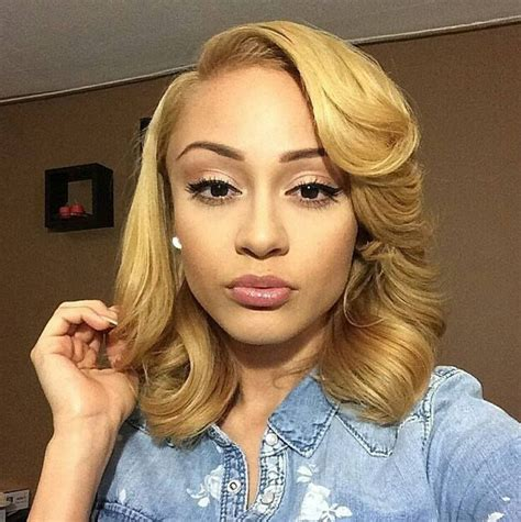 blonde hairstyles 2015 pinterest short sew in hairstyles 2015 just me pinterest