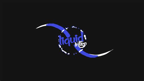 download liquid logo intro template 179 vegas pro rkmfx