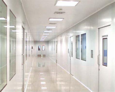 industrial clean room clean room industry in india