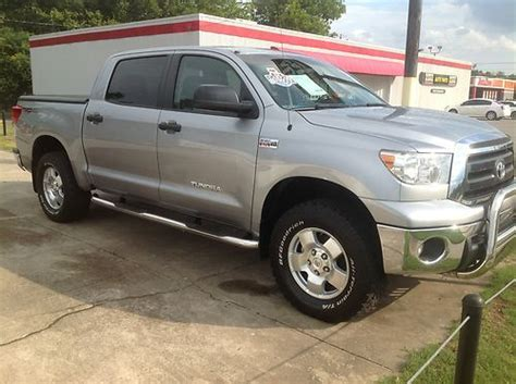 automobile air conditioning service 2010 toyota tundramax head up display sell used 2010 toyota tundra crew max 4 wheel drive 5 7 liter one owner clean carfax in pine