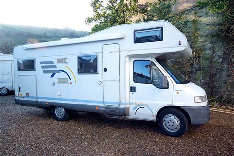 hymer swing sold hymer swing 644 lhd 1999 fiat 2 8 td fixed bed