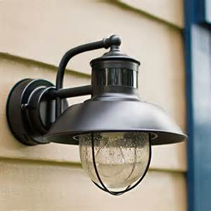 Outside House Light Fixtures Home Exterior Refresh
